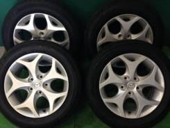 Mazda. 6.5x15, 5x114.30, ET50, ЦО 65,0мм.