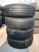 Bridgestone Ecopia EP25. Летние, 2012 год, износ: 20%, 4 шт