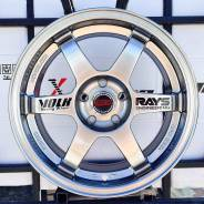 RAYS VOLK RACING. 7.0x16, 5x100.00, ET35