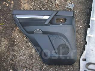 Обшивка двери. Mitsubishi Pajero, V93W, V97W