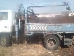 Isuzu Elf. Продается грузовик итсудзу эльф, 4 200 куб. см., 2 000 кг.
