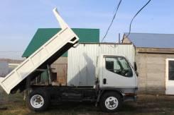 Mitsubishi Canter. Продам отличного самосвала, 4 200 куб. см., 3 000 кг.