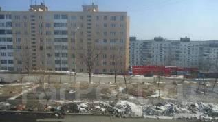 3-комнатная, улица Сафонова 33. Борисенко, частное лицо, 65 кв.м. Вид из окна днём