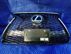 Решетка радиатора. Lexus NX200t Lexus NX200 Lexus NX300h, AYZ15, AYZ10. Под заказ