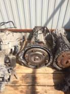 Автоматическая коробка переключения передач. Toyota Tundra, USK56, USK55, USK57 Toyota Sequoia, USK65 Двигатели: 3URFE, 2UZFE