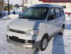 Toyota Lite Ace Noah. автомат, 4wd, 2.0, бензин, 100 000 тыс. км, б/п, нет птс. Под заказ