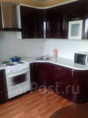 1-комнатная, улица Сысоева 15. Индустриальный, частное лицо, 33 кв.м.