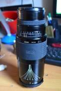 Продам объектив sigma zoom af 4.5-5.6 f- 75-300. Для Nikon, диаметр фильтра 55 мм
