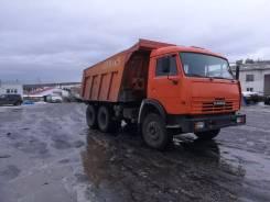 Камаз. Продается самосвал КамАЗ, 11 000куб. см., 15 000кг., 6x4