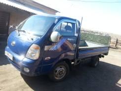 Kia Bongo III. Продам грузовик киа бонго 3, 2 900 куб. см., 2 000 кг.