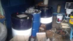 Бочки 200 литров из под масла Idemitsu