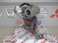 Турбина. Nissan Patrol Nissan Civilian, BHW41, RYW40, BJW41, RGW40 Nissan Safari, VRGY61, WRGY61, WRGY60, WRY60 Двигатель TD42T