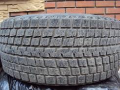 Bridgestone Blizzak. Зимние, без шипов, 2007 год, износ: 10%, 4 шт