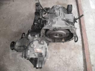 Автоматическая коробка переключения передач. Nissan Wingroad, WHNY10 Двигатель SR18DE