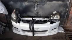 Ноускат. Toyota Wish, ANE11, ANE10, ZNE10, ZNE10G, ANE10G, ANE11W Двигатели: 1ZZFE, 1AZFE, 1AZFSE, D4