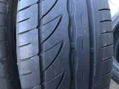 Bridgestone Potenza RE002 Adrenalin. Летние, 2013 год, износ: 5%, 4 шт