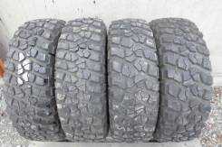 BFGoodrich Mud-Terrain T/A. Грязь AT, 2010 год, износ: 40%, 4 шт