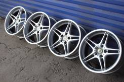 BMW Racing Dynamics. 8.0x18, 5x120.00, ET35