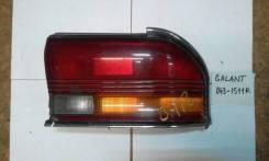 Стоп-сигнал. Mitsubishi Galant, E32A, E31A, E34A, E33A, E35A, E38A, E37A, E39A