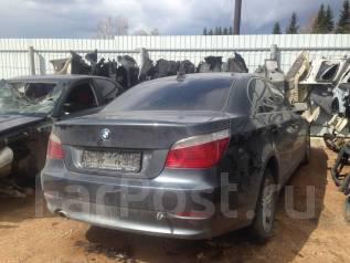 BMW 5-Series. ПТС Кузов E60 2009 год. 2,0 литра.