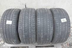 Pirelli P Zero Rosso. Летние, 2011 год, износ: 10%, 4 шт
