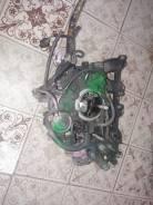 Карбюратор. Mitsubishi Libero Двигатель 4G13