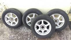 Комплект колес на 14 из Японии