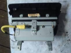 Подушка безопасности. Subaru Forester, SF5 Двигатель EJ201