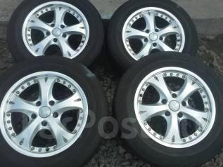 Bridgestone BEO. 7.0x16, 5x114.30, ET38, ЦО 70,0мм.