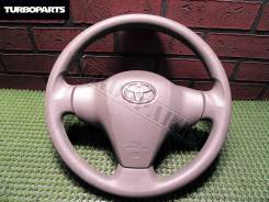 Руль. Toyota Vitz, KSP90, NCP91, NCP95, SCP90 Toyota Belta, SCP92, NCP96, KSP92 Двигатели: 1NZFE, 2NZFE, 2SZFE, 1KRFE
