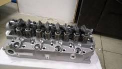 Головка блока цилиндров. Mitsubishi: Delica, L200, Pajero, Pajero Sport, Challenger, Pajero Pinin, Strada Двигатель 4D56
