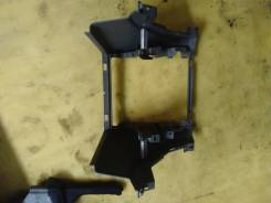 Консоль центральная. Subaru Forester, SF5 Двигатель EJ201