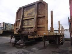 Политранс. Полуприцеп ТСП 94171-0000010, 35 000 кг.
