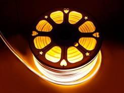 Лампы неоновые.