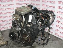 Двигатель в сборе. Honda Avancier Honda Odyssey, RA3, RA6 Honda Accord Двигатель F23A