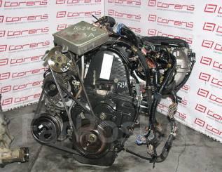 Двигатель в сборе. Honda Avancier Honda Odyssey, RA3, RA6 Honda Accord Двигатель F23A. Под заказ