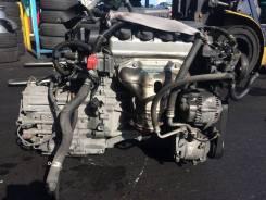 Двигатель в сборе. Honda Stream, RN1 Двигатель D17A