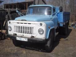 ГАЗ 52. Продам газ 52 в куйтуне, 1 500 куб. см., 3 000 кг.