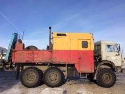 Автомобиль Камаз-43114С ИК-502Л-01 (АРОК). 10 850 куб. см.