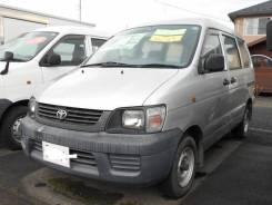 Toyota Lite Ace Van. автомат, задний, 1.8, бензин, б/п, нет птс. Под заказ