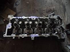Головка блока цилиндров. Nissan AD, VFY10 Двигатель GA15DS