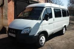 ГАЗ 32213. Продается Газ 31213, 2 700 куб. см., 13 мест