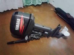 Yamaha. 30,00л.с., 2х тактный, бензин, нога L (508 мм), Год: 2008 год