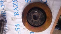 Диск тормозной. Toyota Highlander, GSU55L