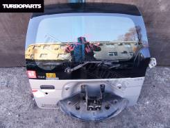 Дверь багажника. Toyota Cami, J100E, J102E Daihatsu Terios, J102G, J100G Двигатели: K3VET, HCEJ