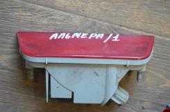 Стоп-сигнал. Nissan GT-R Nissan Almera, G11 Двигатель VR38DETTM