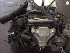 Двигатель в сборе. Honda Odyssey, RA2 Двигатель F22B