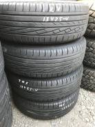 Goodyear Excellence. Летние, 2012 год, износ: 10%, 4 шт