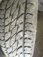 Bridgestone Dueler A/T D697. Всесезонные, 2013 год, износ: 5%, 1 шт