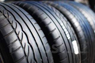 Dunlop SP Sport 01. Летние, износ: 10%, 4 шт